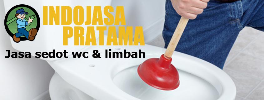 jasa sedot wc dan limbah jakarta 081287777952 - 081517358385