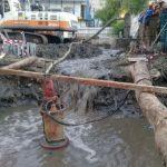 Pencemaran limbah pabrik - 081287777952 & 081517358385